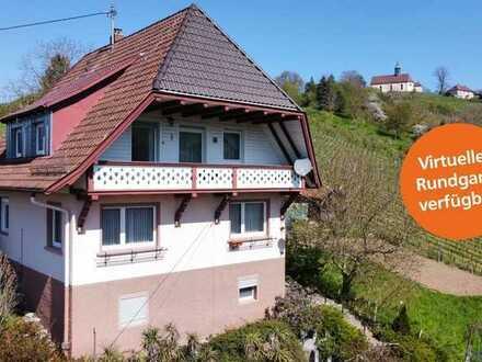 Einmalige Gelegenheit: Immobilien-Rohdiamant in 77723 Gengenbach