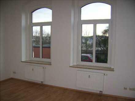 Ostvorstadt - 2 Zimmer-Wohnung mit Balkon!