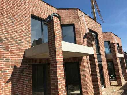 Erstbezug: schöne 3-Zimmer-Wohnung mit Einbauküche und Balkon in Cloppenburg