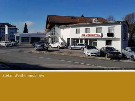 ** Miesbach ** Beste Lage ** Für Verkauf - Ausstellung - Aktions-und Lagerflächen **