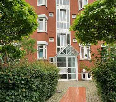 Tolle 3 Zimmer EG-Wohnung mit Garten in der Top-Lage von Findorff