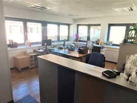 Raum für berufliche Träume in Top-Lage von Eisenberg