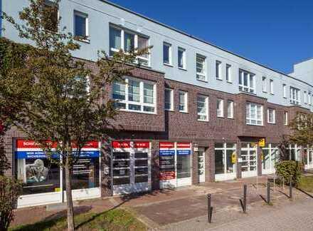 Büro-,Gewerbe,- oder Einzelhandelsfläche sucht neuen Mieter
