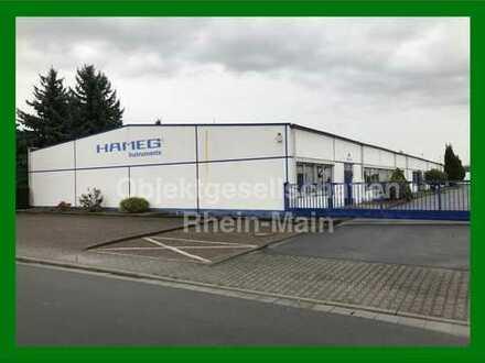 DIREKT VOM EIGENTÜMER**provisionsfrei**450 - 1500 m² Lager-Produktionsflächen**0172 6710 257