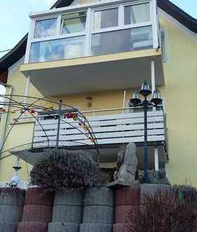 Kernsaniertes Mehrfamilienhaus mit TOP Aussicht aufs Remstal!