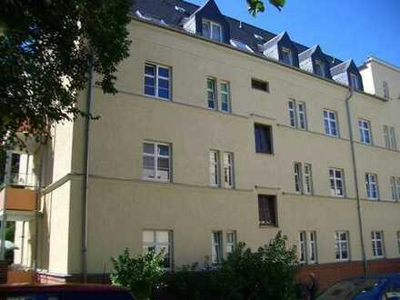 Anlageobjekt in bevorzugter Wohnlage- 2- Raum- Whg. mit Balkon!