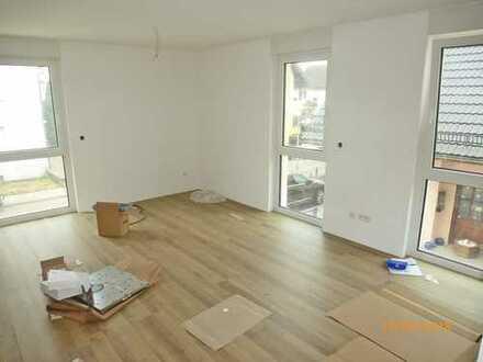 5826 - 1-Zimmerwohnung mit Einbauküche und Stellplatz im Neubau! Nähe S-Bahn!