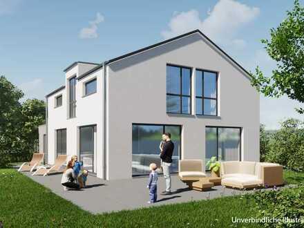Einfamilienhaus mit großem Grundstück in Göggingen