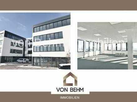 +++Erfolg braucht Raum+++ Bürocampus Kösching