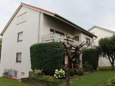 +++Freistehendes 3-Familien-Mietwohnhaus+++