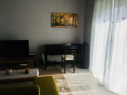 Helle Maisonette-Wohnung in ruhiger Lage