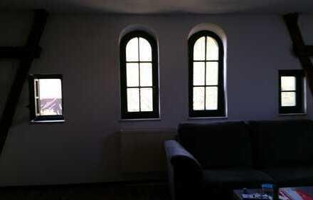 Helle geräumige zwei Zimmer Wohnung in 14797 Kloster Lehnin OT Krahne