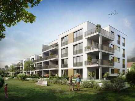 Barrierefreie 2 - 4-Zimmer-Wohnungen mit hochwertiger, moderner Ausstattung