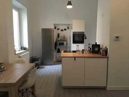 2-Zimmer-Wohnung mit EBK in Düsseldorf
