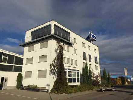 67133 Maxdorf, hochwertiges Büro- und Geschäftshaus, 4 Etagen, ca. 720qm., zu vermieten!