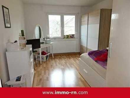 +++ WG Taugliche 2,5 ZKB Wohnung mit Balkon und Einbauküche in UNI Nähe +++