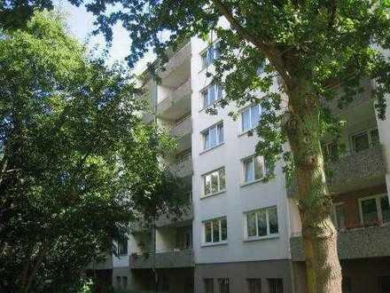 Frisch renovierte 3 Zimmer Wohnung mit Balkon in Garbsen/Havelse