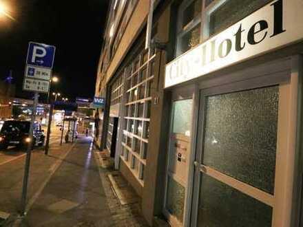 """"""" Von BAIMEX """" IHR HOTEL   IHRE ANLAGE   IHRE LAGE"""