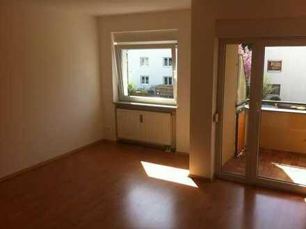 Wohnung zentral an der Uni in Haunstetten