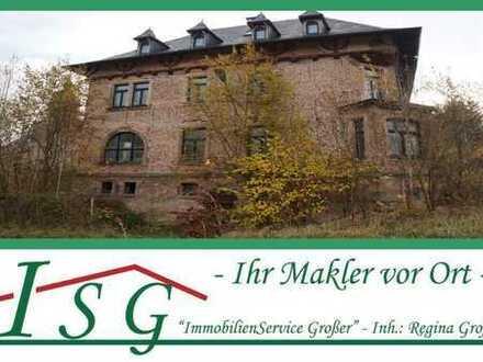 Ideales Investitionsobjekt für Bauträger in Lichtenau