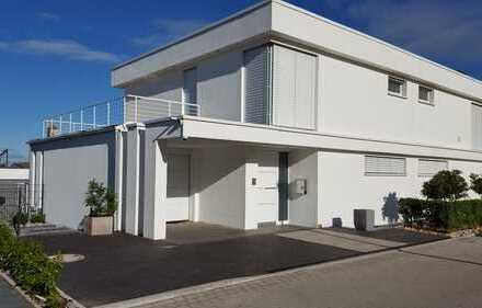 DHH / Stadt Villa direkt am Phönixsee Dortmund, 5,5 Zimmer, Garten, Sonnenterrassen