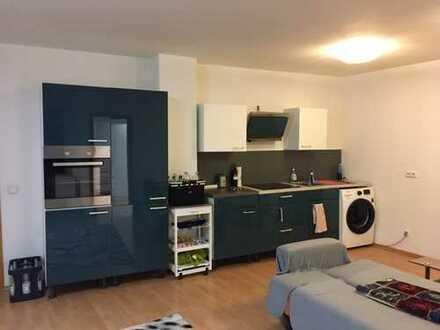 Ihre Chance: Zentrale Wohnung mitten in der Bochumer City mit Balkon