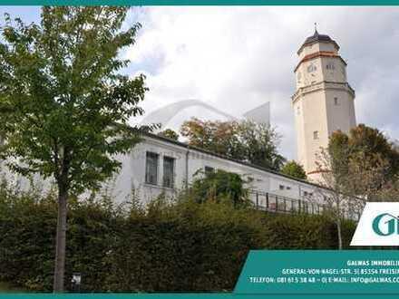GI** Prinzregentenpark! 2,5-Zi.-Maiso.-Whg. in Freising!