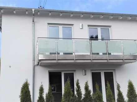 Neuwertige Wohnung mit dreieinhalb Zimmern sowie Balkon undEBK in Tuttlingen (Kreis)