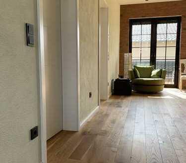 Geräumige 3-Zimmer-Wohnung in Euskirchen