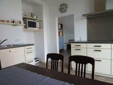 Pfungstadt/Ortsteil, sonniges Ein- bis Zweifamilienhaus in angenehmer Wohnlage