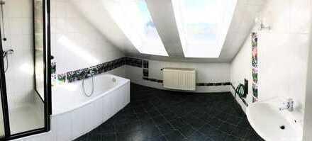 Wohnen über den Dächern von Zittau - moderne 3-Raum-Wohnung zu vermieten