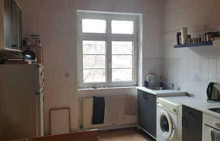 Geräumige, gepflegte 1-Zimmer-Wohnung in Darmstadt