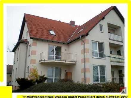 großzügige 2-Raumwohnung in Elsterwerda mit Gäste-WC