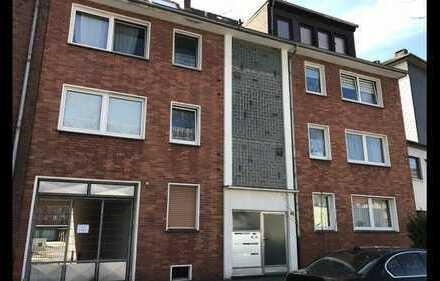 Schöne 4,5 Zimmer Wohnung in ruhiger Lage, Duisburg, Neudorf-Süd