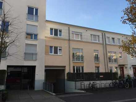 MODERNES WOHNEN in Köln-Niehl 3 Zimmer, ca. 87 m², TG, Terrasse und mehr