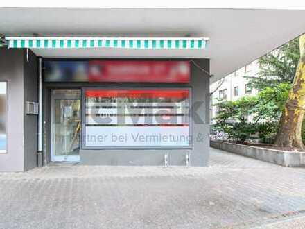 Zentrumsnah! Gewerbefläche ohne Investitionsstau und mit Kühlhaus von 2008