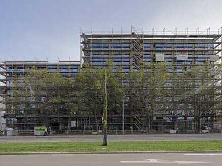 Freiburg ++ hochwertige Büro-/und Praxisflächen in attraktiven Neubau