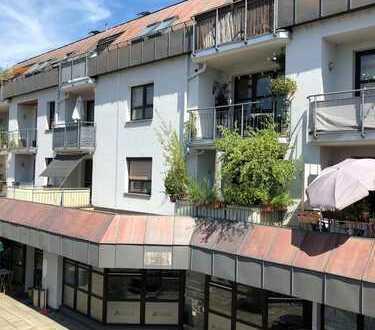 3,5 Zimmerwohnung in der Rosenheimer City zur Kapitalanlage oder zum Selbstbezug