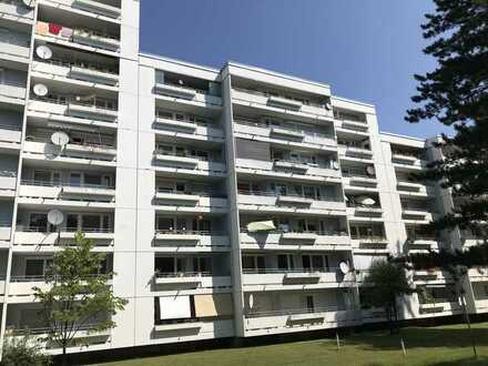 Renovierungsbedürftige 3-Zimmer-Wohnung in Ingolstadt / Stadtbezirk Nordwest zu verkaufen!