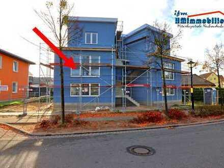 2-Zimmerwohnung, Erstbezug, Brodaer Höhe, Einbauküche, Wohnung 0201