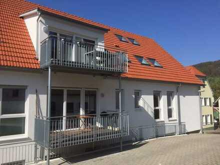 Moderne 2-Zimmer Wohnung mit Balkon in Metzingen Glems