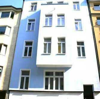 Rathenauplatznähe, Mozartstraße, helle 4-Zimmeraltbauwohnung