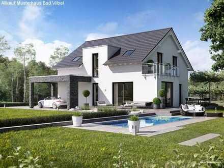 Ein Traumhaus mit viel Platz zum super Preis* KFW*DGNB*uvm. (Hanglage)