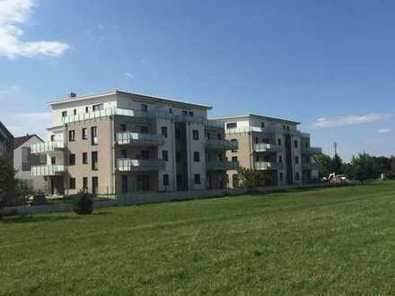 Schöne, moderne 2-Zimmerwohnung an der Bergstraße zu vermieten!