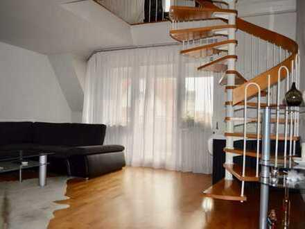 Wunderschöne, absolut zentral gelegene 3-Zimmer-Wohnung mitten in Ulm