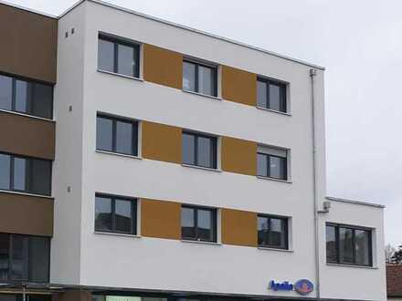 Zentrum Laupheim, 1,5 Zimmer, Neubau-Status