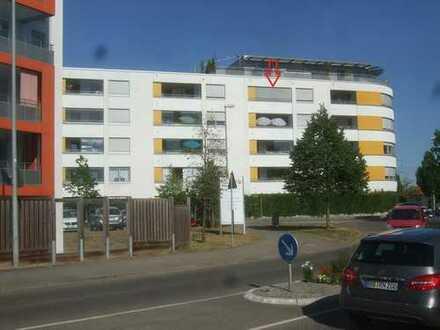 Panoramaaussicht ! Provisionsfreie Wohnung in 507m Höhe üNN - Der höchste Punkte in Holzgerlingen