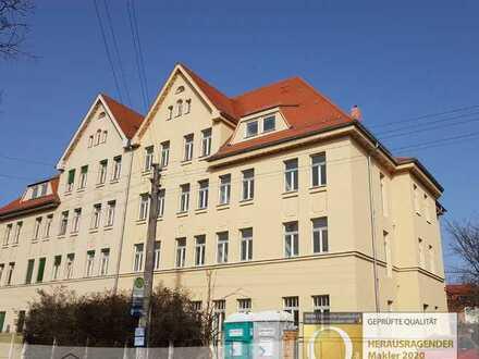 ERSTBEZUG !!! TOP saniertes Single-Appartment 1-RW mit Süd-Terrasse und Garten