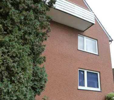 3-Zimmer, Einbauküche, Bad, Balkon - zum 01.02. - von privat -