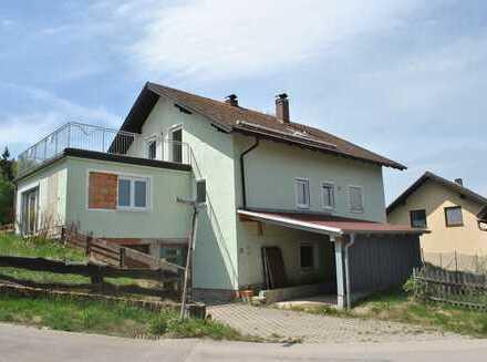 Zwangsversteigerung! Wohnhaus in Waldmünchen!